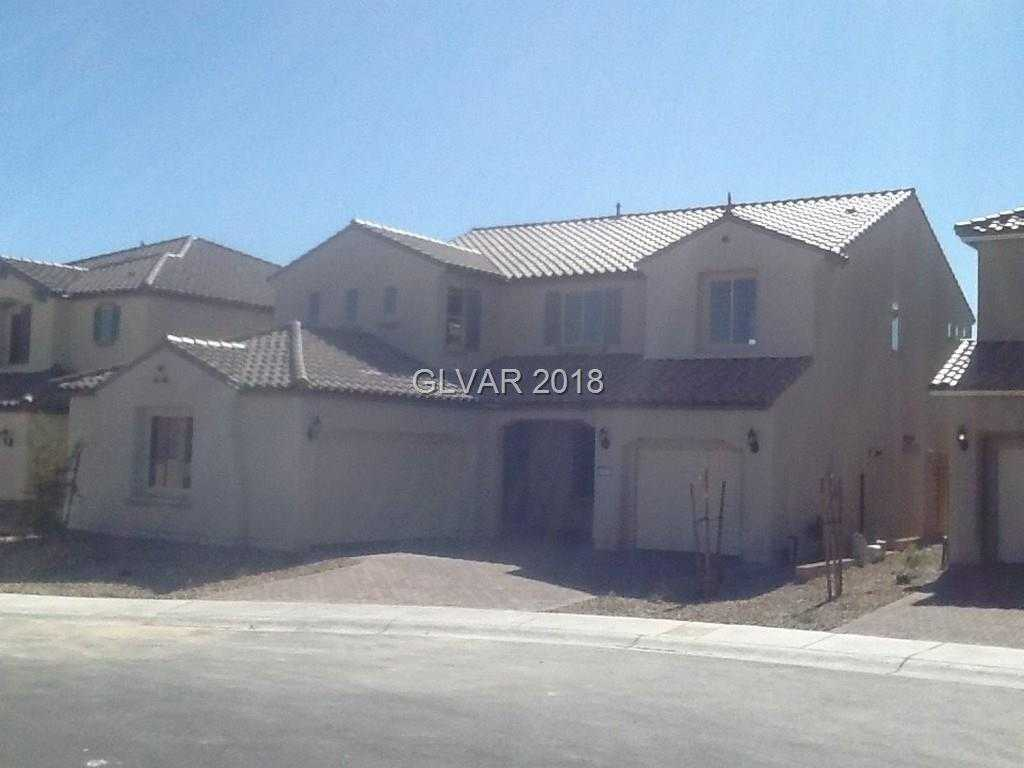 $500,956 - 4Br/4Ba -  for Sale in Skye Canyon Parcel 1.1 - Phase, Las Vegas