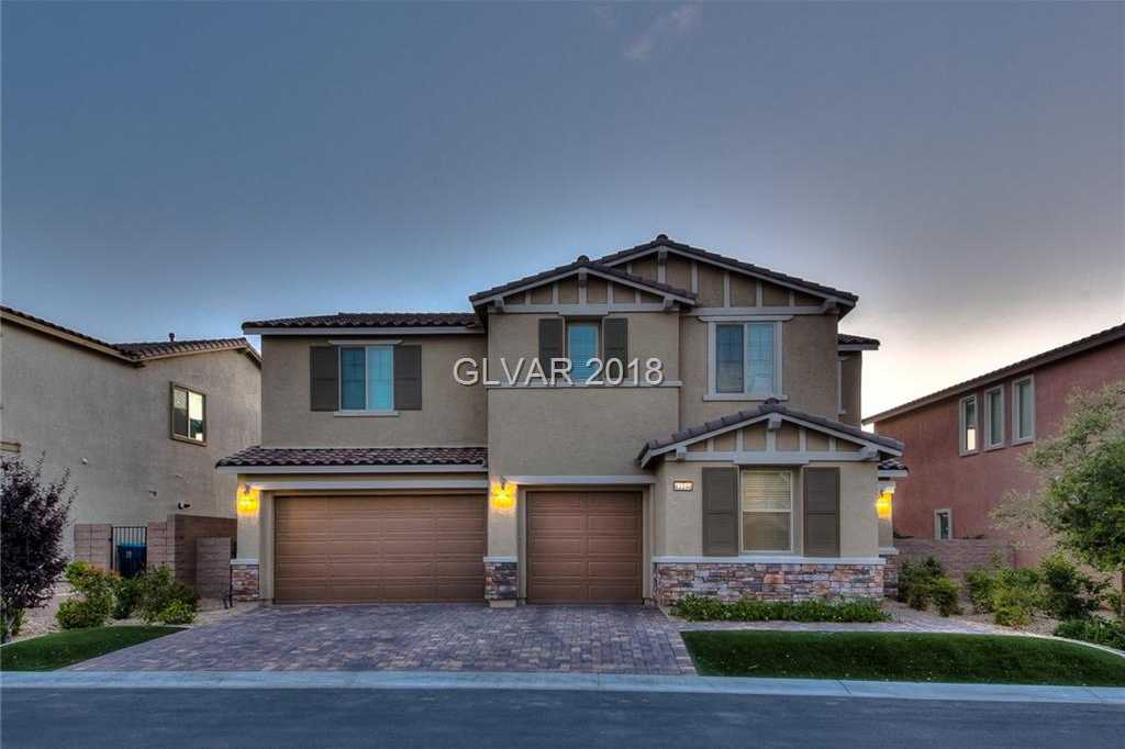 $520,000 - 4Br/3Ba -  for Sale in Parcel 422 At Southern Highlan, Las Vegas