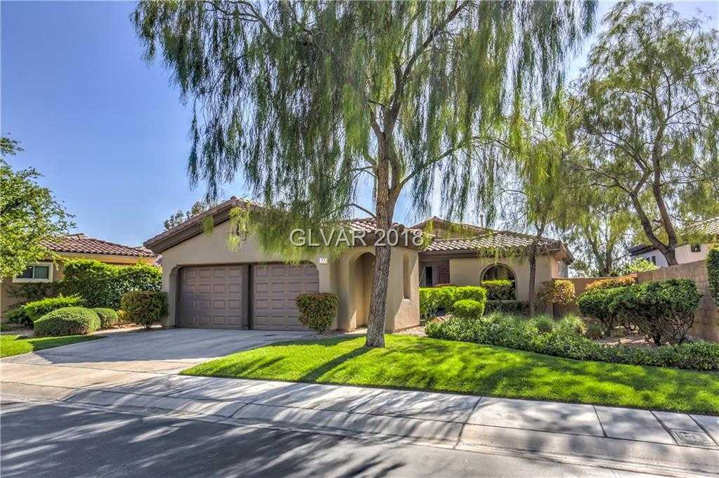 $529,000 - 3Br/2Ba -  for Sale in Anthem Cntry Club Parcel 17 Am, Henderson