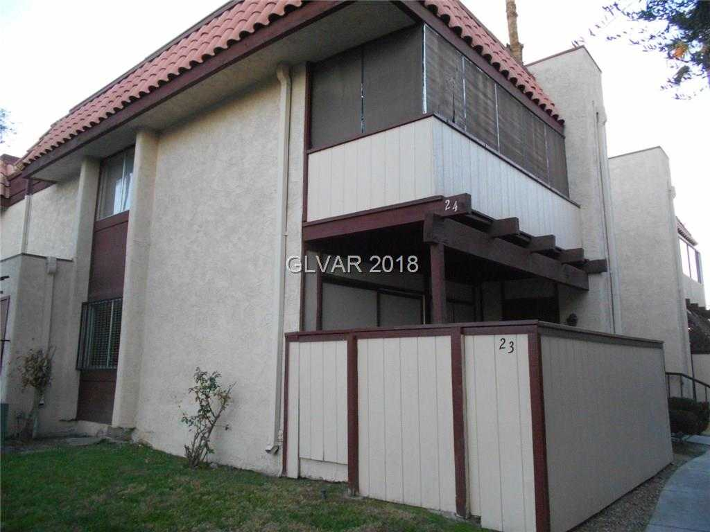 $49,000 - 1Br/1Ba -  for Sale in Francisco Villas, Las Vegas