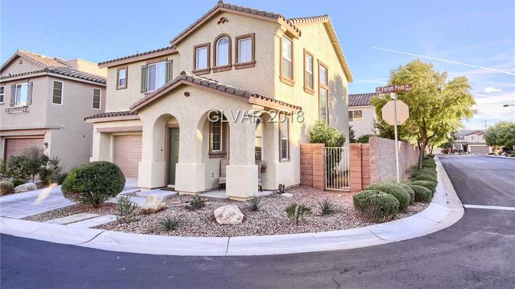 $274,900 - 4Br/3Ba -  for Sale in Northern Terrace At Providence, Las Vegas