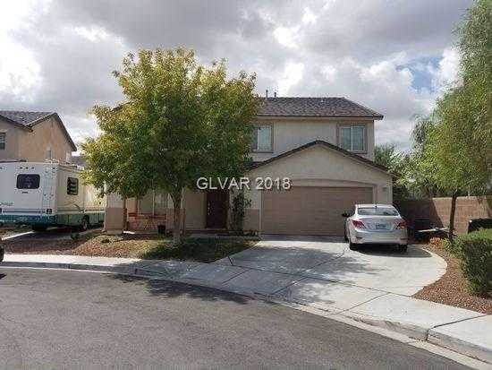 $344,000 - 5Br/3Ba -  for Sale in Iron Mountain Ranch-village 5-, Las Vegas