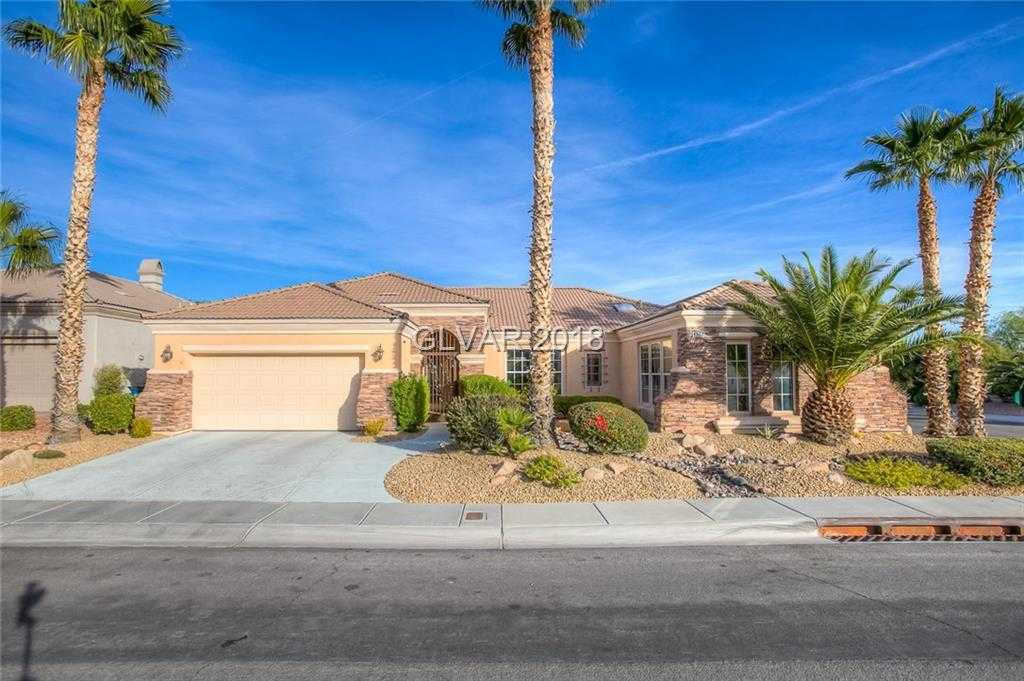 $510,000 - 2Br/2Ba -  for Sale in Sun Colony At Summerlin-unit 1, Las Vegas