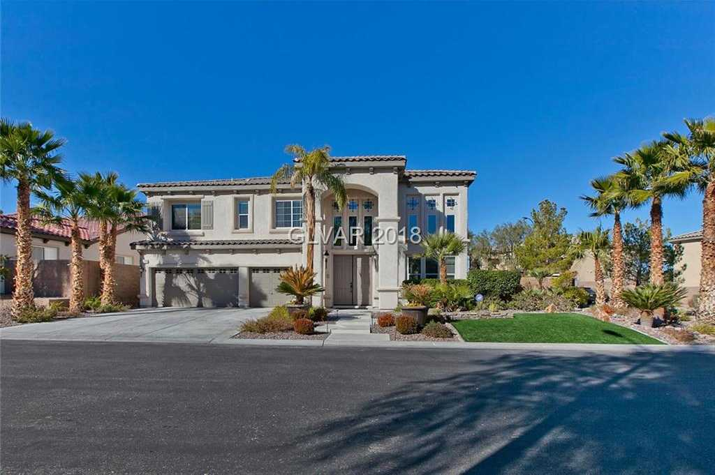 $525,000 - 4Br/4Ba -  for Sale in San Sevino East At Southern Hi, Las Vegas