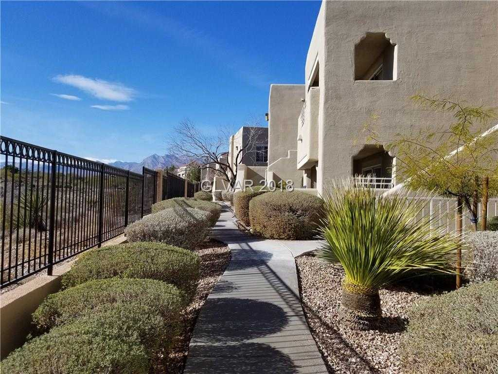 $122,500 - 1Br/1Ba -  for Sale in La Posada At Summerlin, Las Vegas