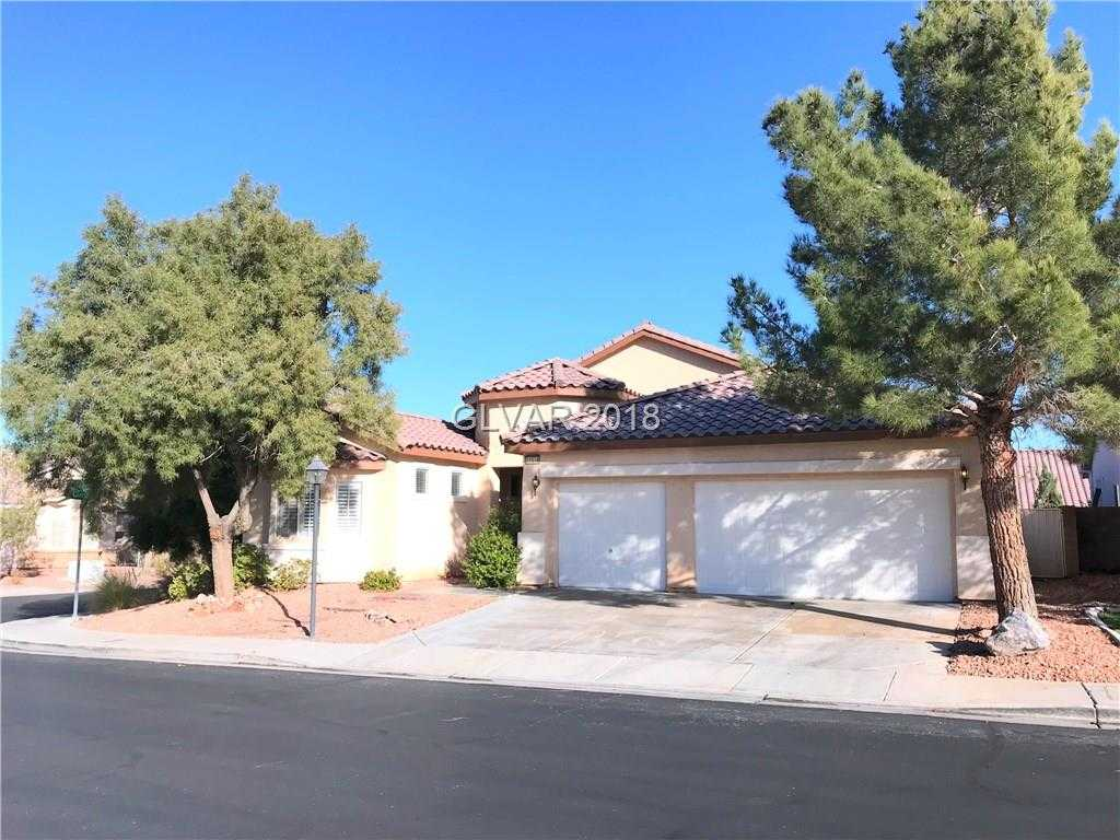$410,000 - 3Br/3Ba -  for Sale in Southern Highlands Lot 13-unit, Las Vegas