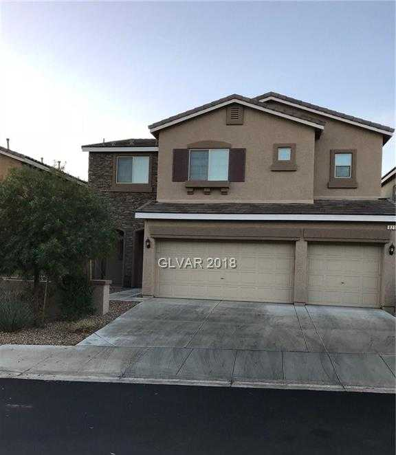 $400,000 - 4Br/3Ba -  for Sale in Horizon Gibson North, Henderson