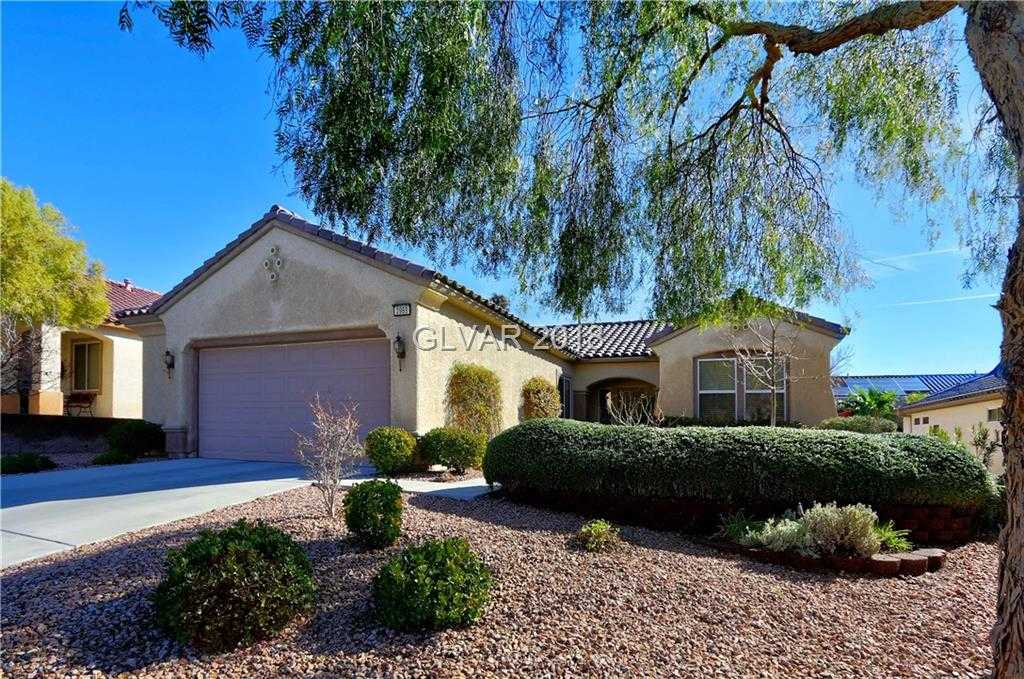 $288,440 - 2Br/2Ba -  for Sale in Sun City Anthem-unit #4 Phase, Henderson