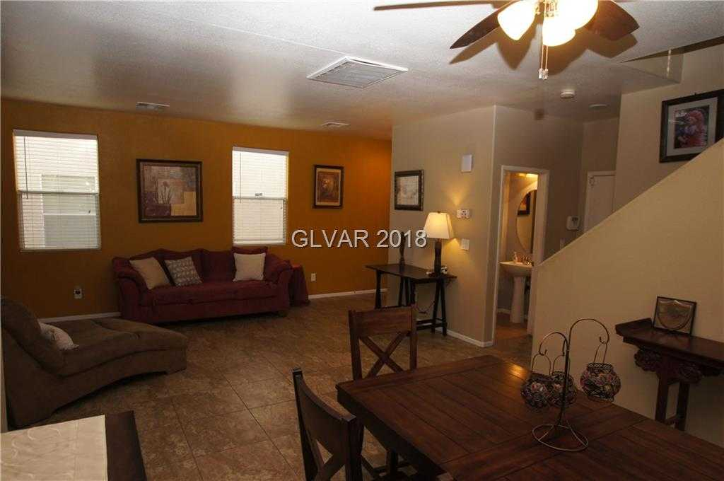 $254,900 - 3Br/3Ba -  for Sale in Iron Mountain Ranch-village 9-, Las Vegas