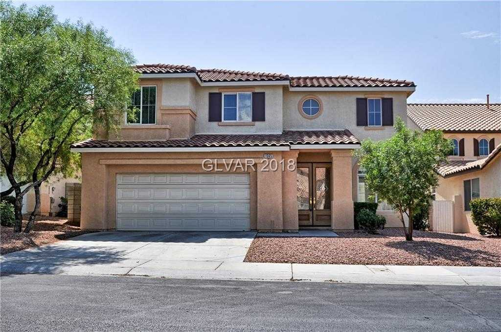 $543,900 - 4Br/3Ba -  for Sale in Seven Hills Parcel T1-unit 2, Henderson