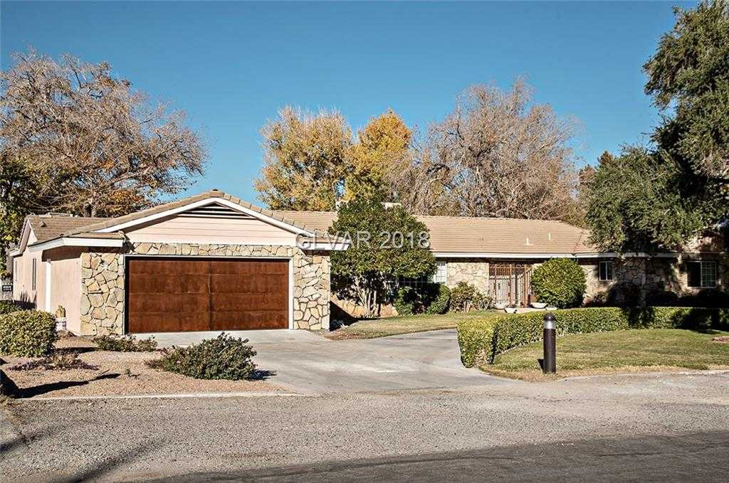 $1,049,999 - 6Br/4Ba -  for Sale in Mcneil Tract Resub, Las Vegas