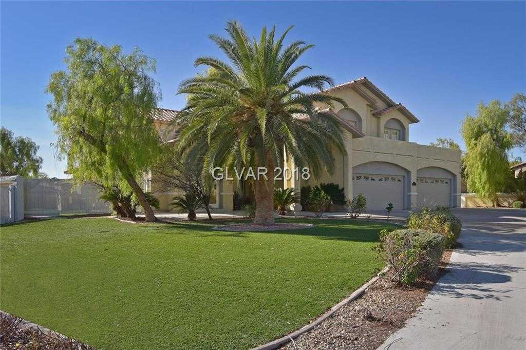 $719,000 - 4Br/5Ba -  for Sale in None, Las Vegas