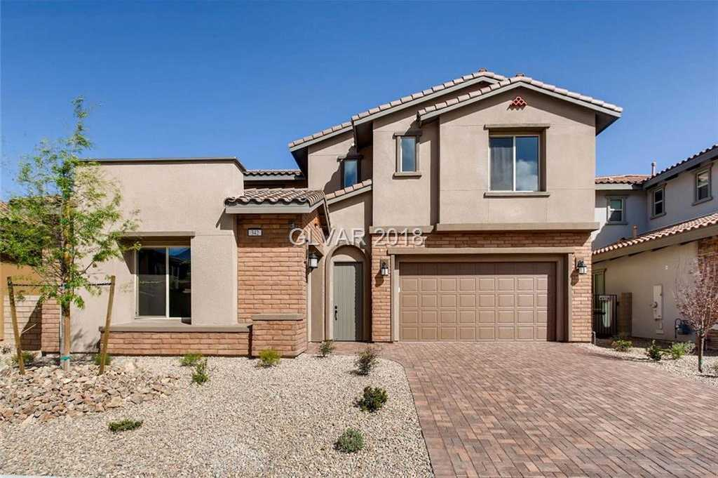 $700,881 - 4Br/5Ba -  for Sale in Savona @ Summerlin - Phase 2, Las Vegas