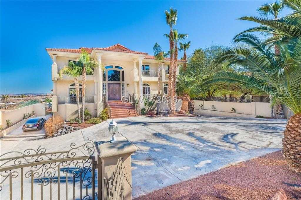 $1,049,999 - 6Br/7Ba -  for Sale in None, Las Vegas