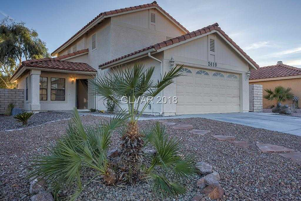 $275,000 - 3Br/3Ba -  for Sale in Green Valley South Unit #42-6, Henderson