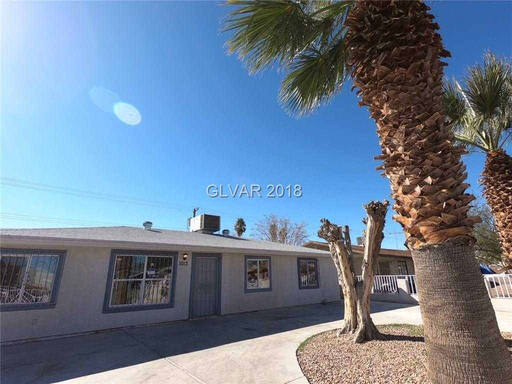 $249,999 - 6Br/3Ba -  for Sale in Ivanhoe Place, North Las Vegas