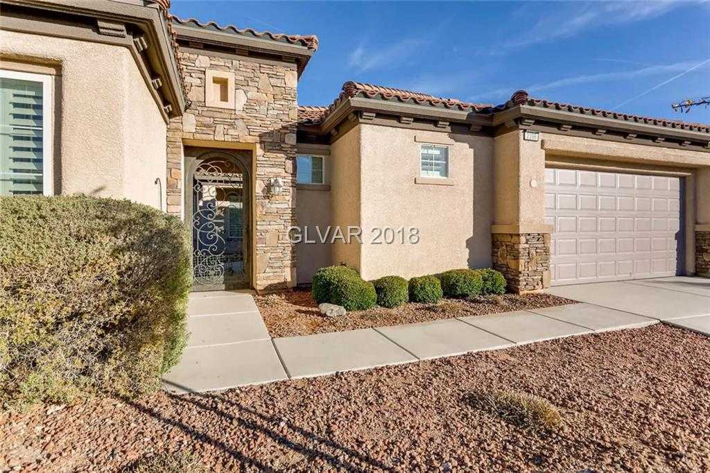 $525,000 - 3Br/4Ba -  for Sale in Sun City Anthem Unit #41, Henderson