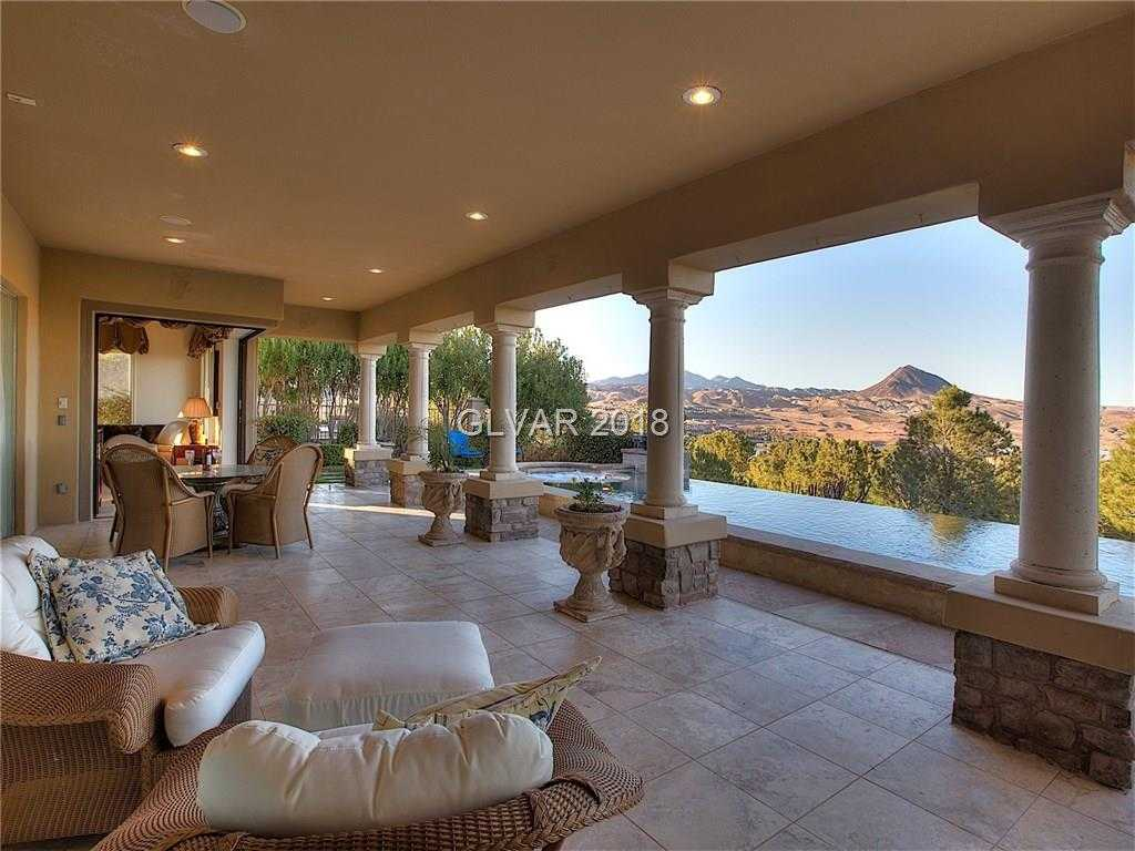 $1,400,000 - 4Br/4Ba -  for Sale in Lake Las Vegas Parcel 31, Henderson