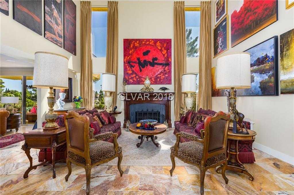$665,000 - 2Br/3Ba -  for Sale in Las Vegas Cntry Club Fairway E, Las Vegas