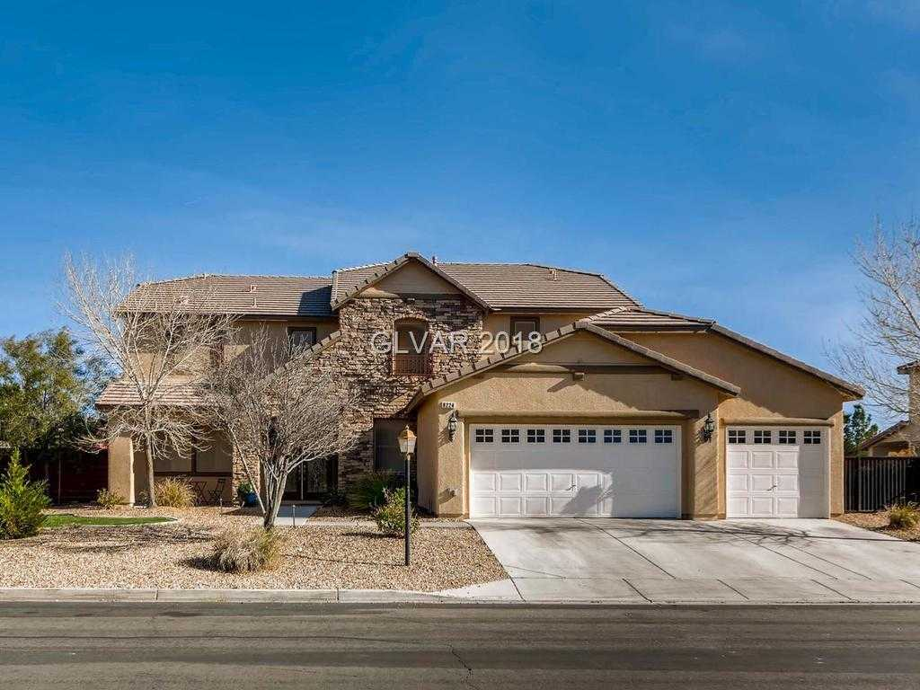 $550,000 - 4Br/3Ba -  for Sale in Iron Mountain Ranch-village 8-, Las Vegas