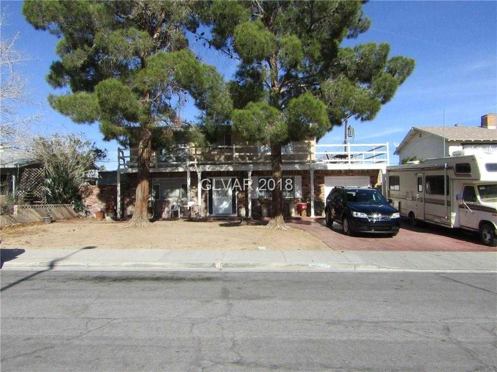 $180,000 - 5Br/3Ba -  for Sale in Northridge Unit #2 Amd, Las Vegas