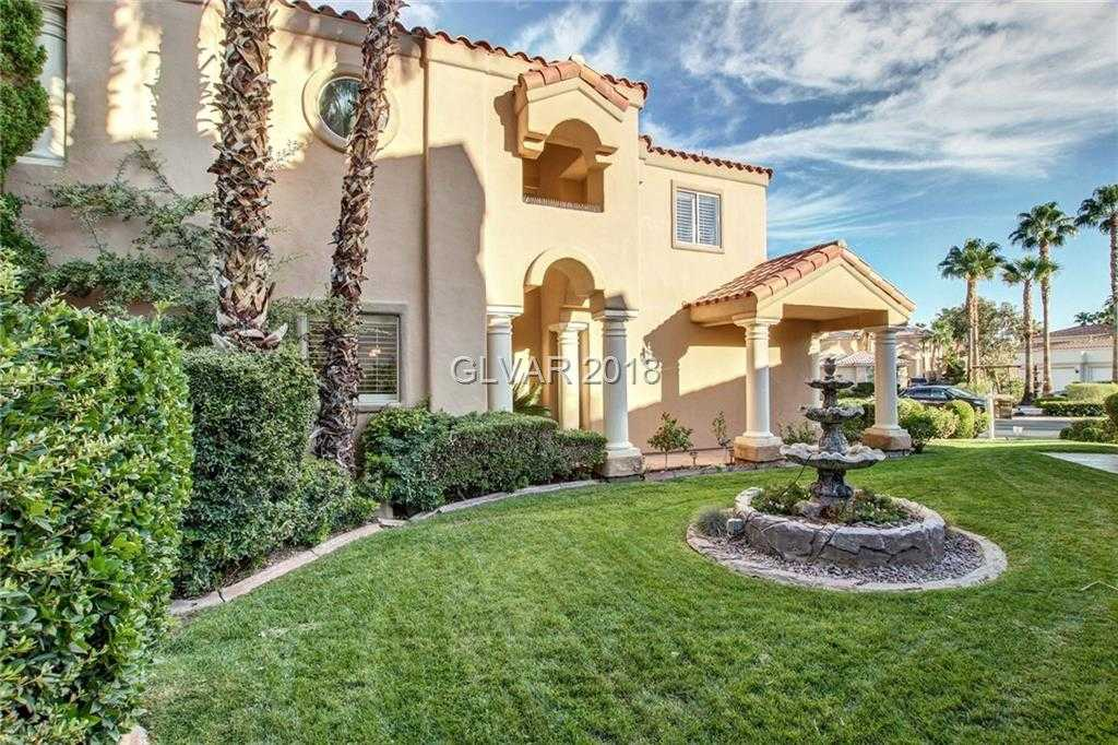 $580,000 - 3Br/3Ba -  for Sale in Ritz Cove-unit 1, Las Vegas