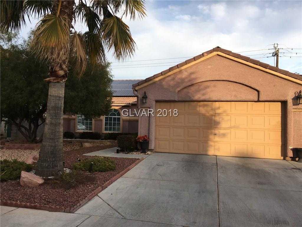 $300,000 - 4Br/2Ba -  for Sale in Montero Unit #2a, North Las Vegas