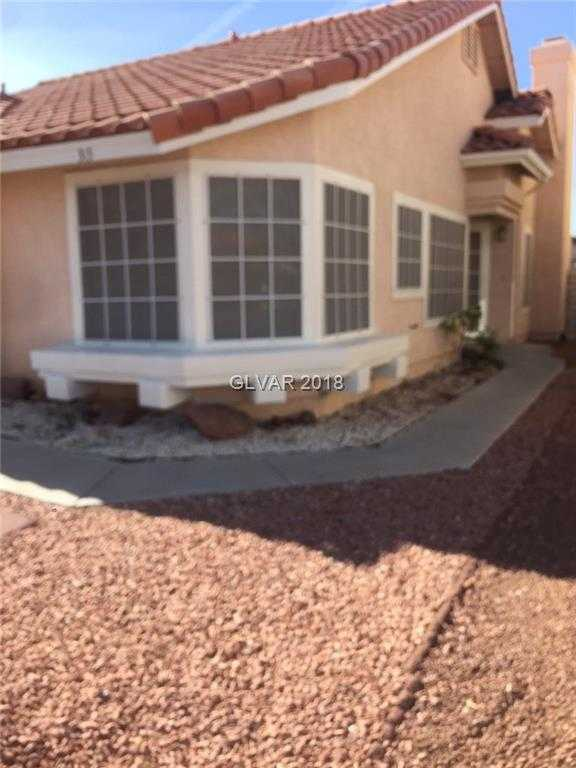 $245,000 - 3Br/2Ba -  for Sale in Green Valley South Unit #42-5, Henderson