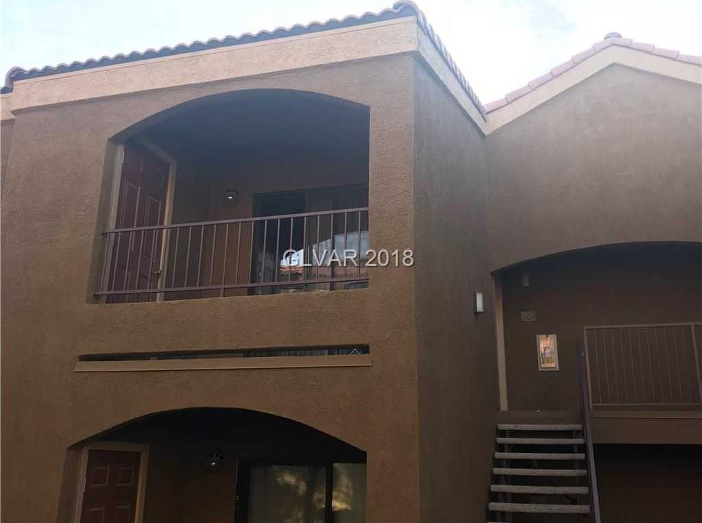 $128,000 - 1Br/1Ba -  for Sale in Horizons At Seven Hills Ranch, Henderson