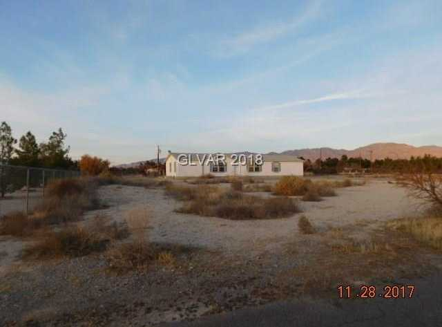 $15,450 - 4Br/2Ba -  for Sale in Cal Vegas Ranchos U.f, Pahrump