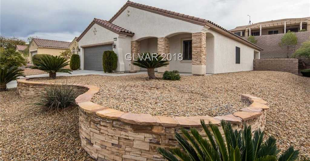 $310,000 - 2Br/2Ba -  for Sale in Sun City Anthem-unit #4 Phase, Henderson