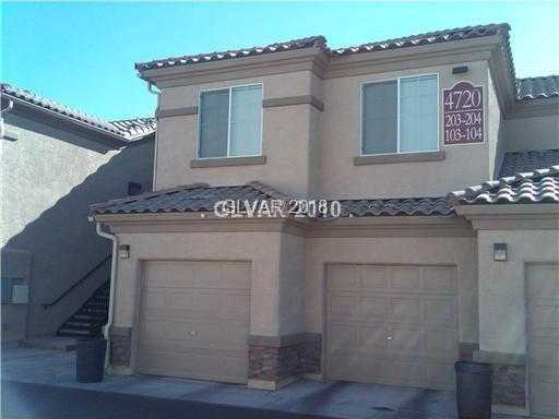 $155,000 - 3Br/2Ba -  for Sale in Terrasini At Aliante-unit 1, North Las Vegas
