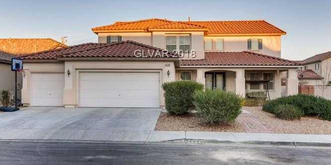 $435,000 - 5Br/3Ba -  for Sale in Iron Mountain Ranch-village 6-, Las Vegas