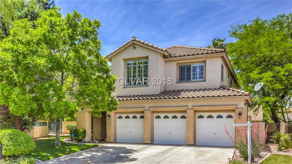 $649,900 - 5Br/4Ba -  for Sale in Green Valley Ranch, Henderson