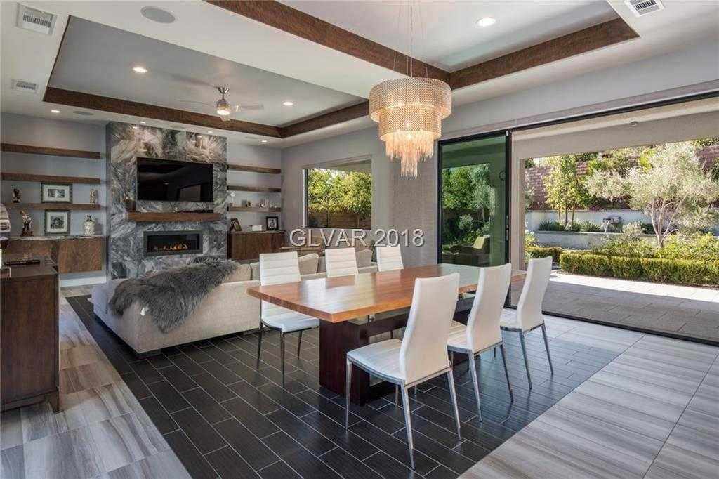$1,499,000 - 4Br/5Ba -  for Sale in Summerlin Village 18 Ridges Pa, Las Vegas