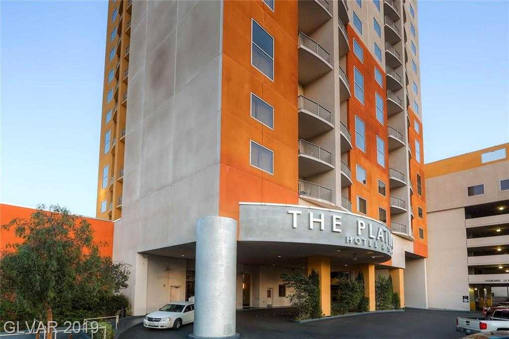 $159,888 - 1Br/1Ba -  for Sale in Platinum Resort Condo, Las Vegas