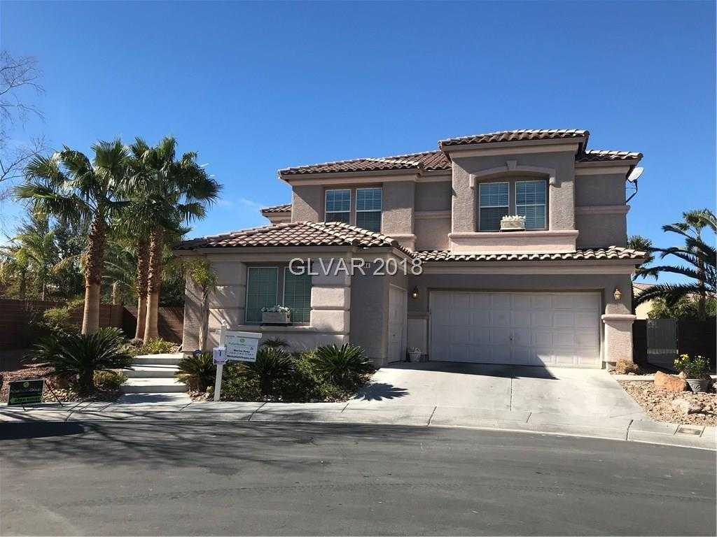 $409,999 - 4Br/3Ba -  for Sale in Aliante Parcel 28, North Las Vegas