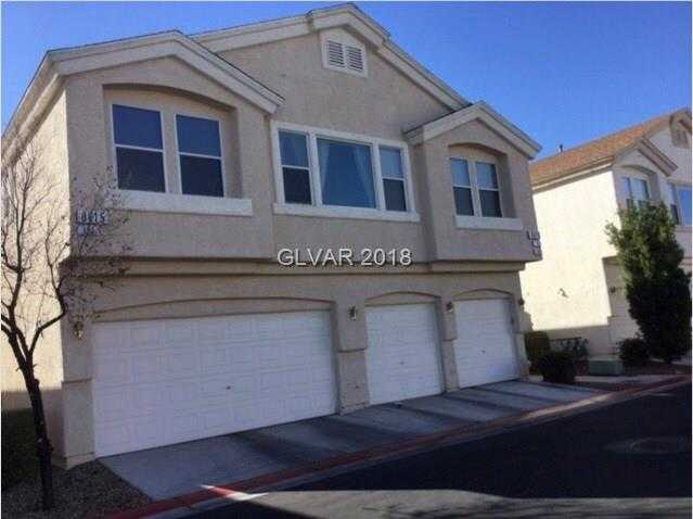 $190,000 - 2Br/3Ba -  for Sale in First Light At Arlington Ranch, Las Vegas