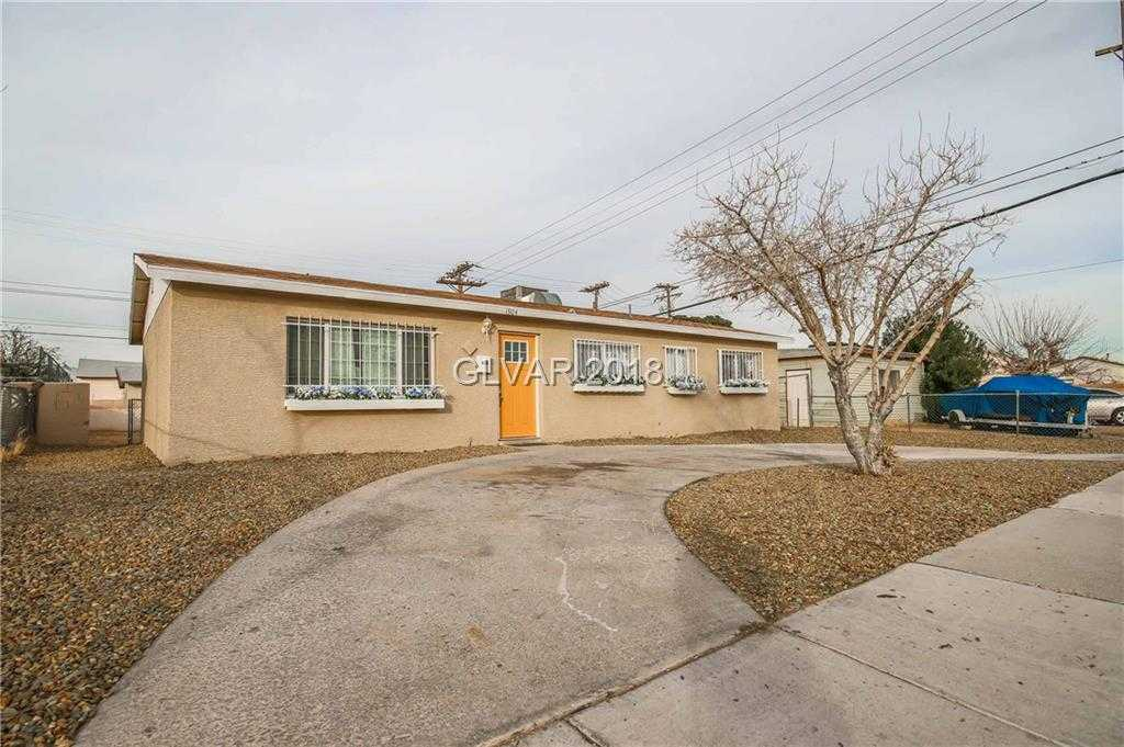 $194,500 - 5Br/2Ba -  for Sale in College Hgts #2, Las Vegas
