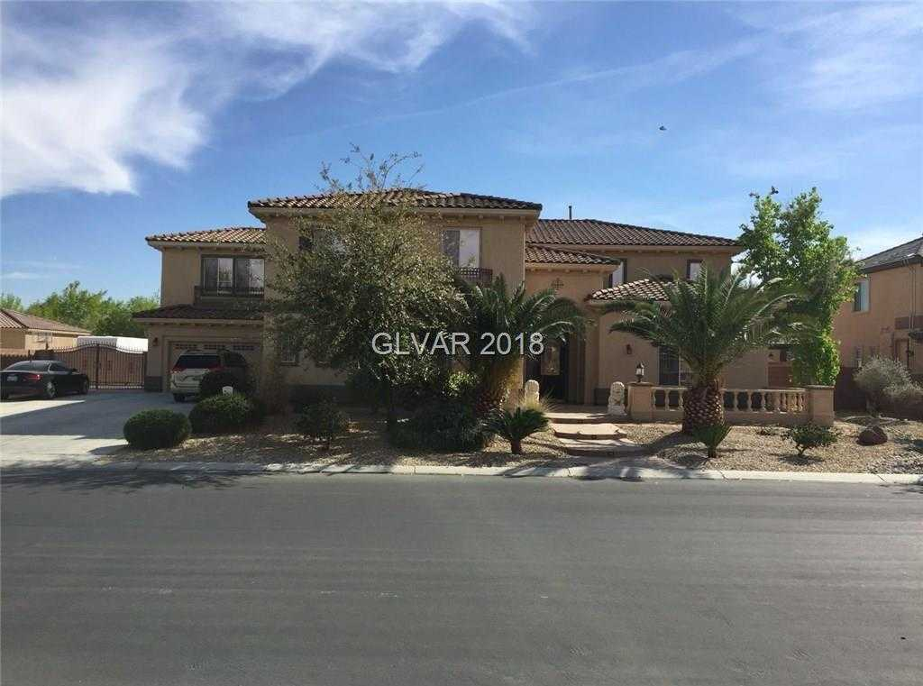 $718,500 - 5Br/5Ba -  for Sale in Bella Vista-unit 2, Las Vegas