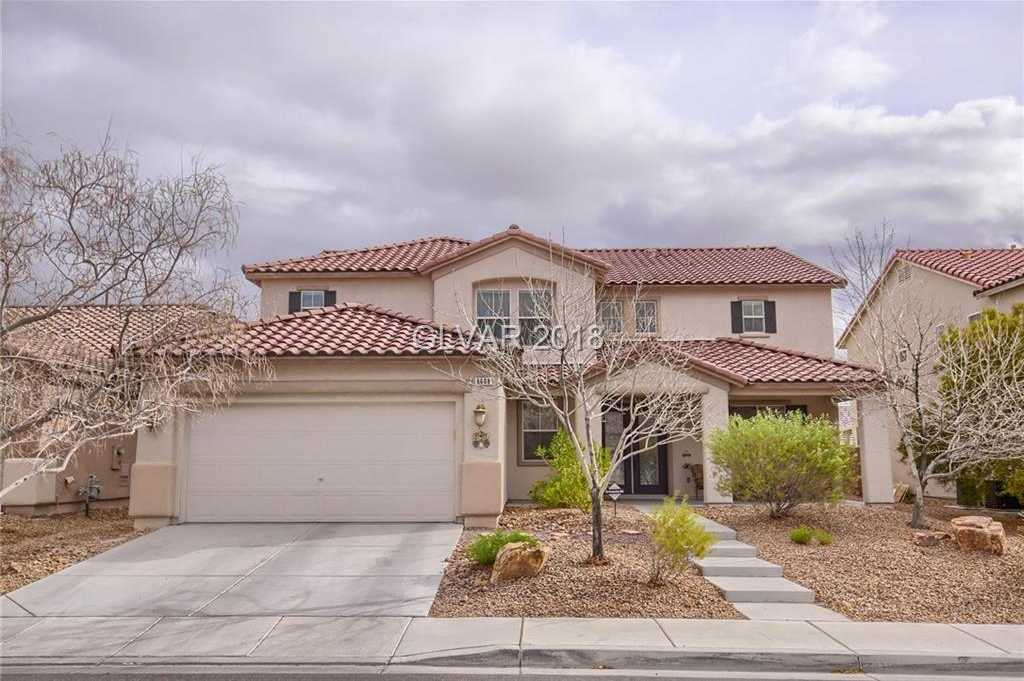 $449,000 - 4Br/3Ba -  for Sale in Iron Mountain Ranch-village 11, Las Vegas
