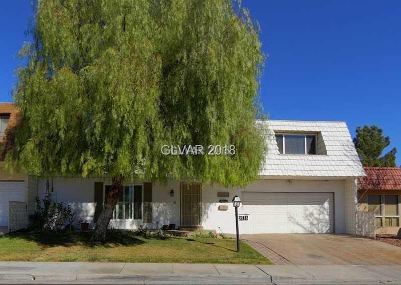 $200,000 - 4Br/3Ba -  for Sale in Heritage Square South Unit #2, Las Vegas