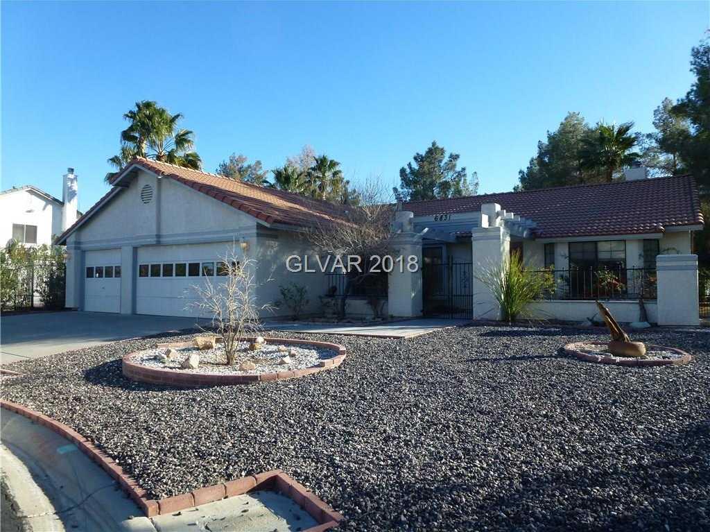 $400,000 - 3Br/2Ba -  for Sale in Shadow Hills West, Las Vegas