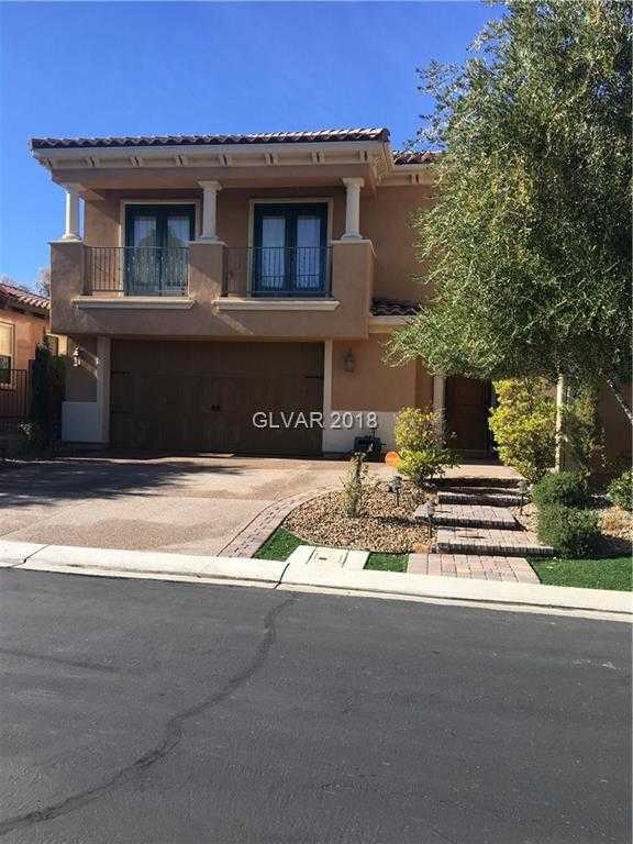 $1,000,000 - 4Br/5Ba -  for Sale in Bella Fiore, Henderson