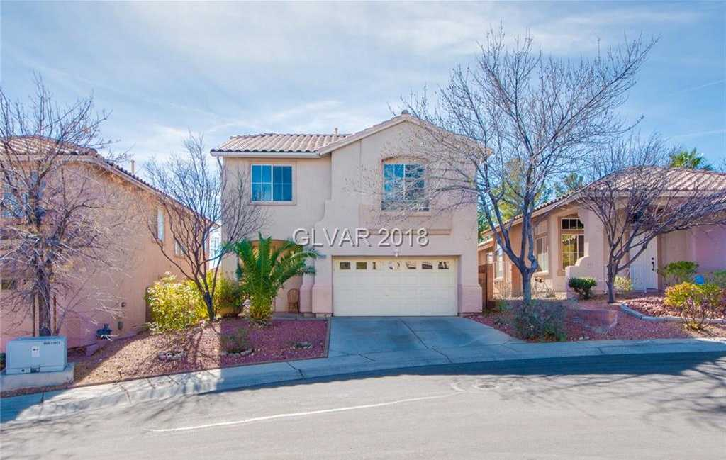 $300,000 - 3Br/3Ba -  for Sale in Chardonnay #41-by Lewis Homes, Las Vegas
