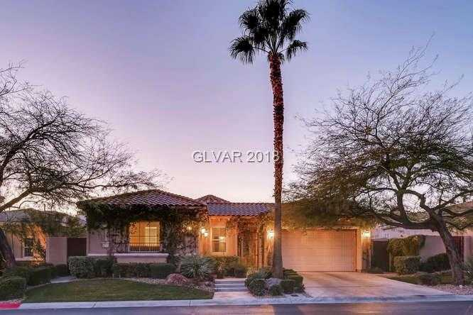 $788,000 - 3Br/4Ba -  for Sale in Red Rock Cntry Club At Summerl, Las Vegas