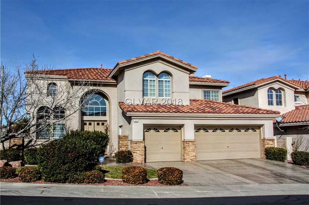 $579,500 - 4Br/3Ba -  for Sale in Green Valley Ranch, Henderson