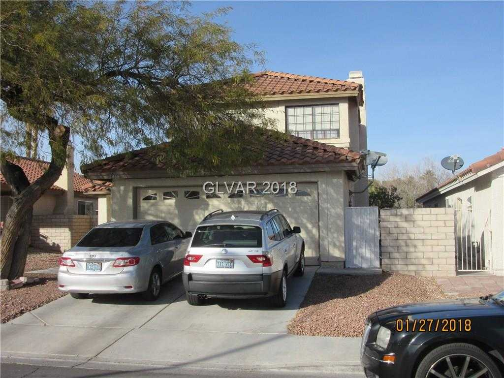 $280,000 - 3Br/3Ba -  for Sale in Green Valley South Unit #42-4, Henderson