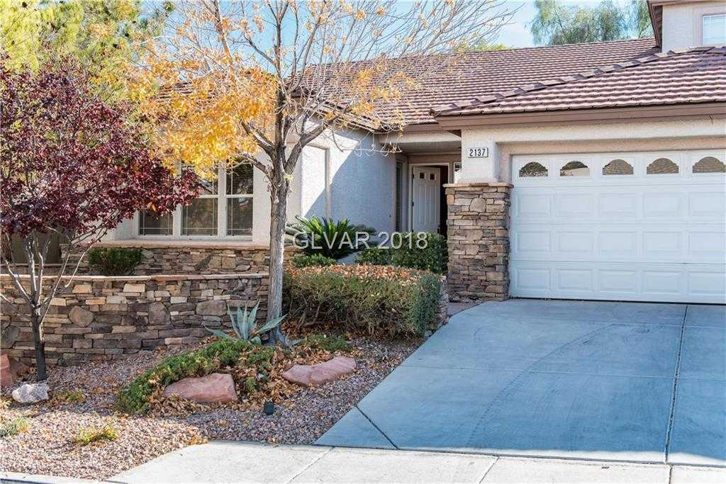 $524,950 - 4Br/4Ba -  for Sale in Green Valley Ranch, Henderson
