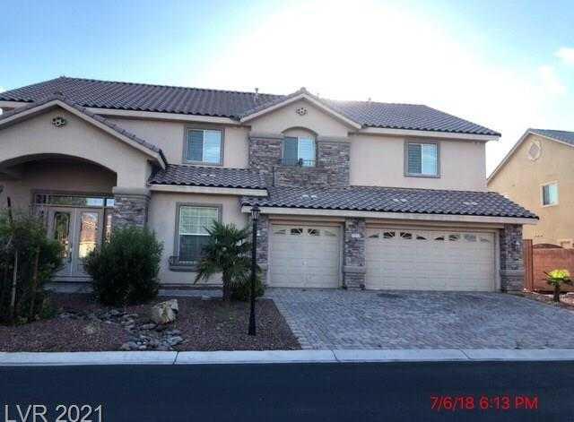 $500,000 - 5Br/3Ba -  for Sale in Elkhorn Jones, Las Vegas